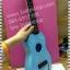 อูคูเลเล่ของเด็กเล่น อูคูเลเล่พลาสติกสีสันน่ารัก สีฟ้า thumbnail 2