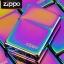 """ไฟแช็ค Zippo แท้ สีเหลือบรุ้งสเปกตรัม """" Zippo 151ZL Spectrum Finish Lighter With Logo """" แท้นำเข้า 100% thumbnail 8"""