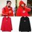 เสื้อฮู้ด (Hoodie) สกรีนแถบแขน แบบ Jonghyun CNBLUE thumbnail 1