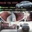 พรม6D Honda City ZX สีน้ำตาลเข้ม thumbnail 1