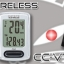 CAT EYE ไมล์ไร้สายรุ่นใหม่ VELO Wireless, CC-VT230W thumbnail 5