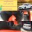 โรงงานขายพรมไวนิลปูพื้นรถยนต์เข้ารูป BMW 320 F30 สีดำขอบดำด้ายแดง thumbnail 1