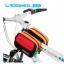 !!!SALE!!!กระเป๋าคาดเฟรม roswheel 12655 (มีสีฟ้า,เหลือง,แดง,เขียวเหลืองแดง) thumbnail 2