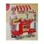 ชุดครัวแคชเชียร์ ครัวชุดใหญ่ เล่นสนุก สมจริง ครัวขนาดใหญ่(ไม่มีเสียงไฟนะคะ) thumbnail 6