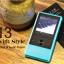 Cayin N3 เครื่องเล่นเพลงพกพาความละเอียดสูง Hi-Res รองรับ Lossless DSD MP3 USB DAC Bluetooth 4.0 thumbnail 2