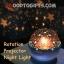 โคมไฟสร้างดวงดาวมหัสจรรย์แบบกลม+ปลั๊กไฟ USB thumbnail 2