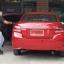 พรม 6D Toyota Vios 2017 สีดำแดง thumbnail 6