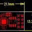 ESP8266 Serial Wifi Transceiver Module thumbnail 3