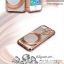 เคสไอโฟน 5/5s Shengo ลายเพชร ฝาประกบแหวนเพชร thumbnail 3