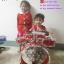 ชุดกลองสำหรับเด็กครบชุดเพียง 499.-สีแดงพร้อมเก้าอี้นั่ง สำรหับเด็ก 2-7 ปี thumbnail 29