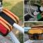 !!!SALE!!!กระเป๋าคาดเฟรม roswheel 12655 (มีสีฟ้า,เหลือง,แดง,เขียวเหลืองแดง) thumbnail 6