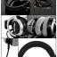หูฟัง Isk Hf2010 Fullsize Semi-Open Monitor Headphone เบสนุ่ม เสียงหวาน ฟังสบายไม่ล้าหู thumbnail 10