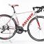 """จักรยานเสือหมอบ RALEIGH """"SUPER RACE"""" เฟรมอลู ชุดขับClaris 16 สปีด 2015 thumbnail 2"""