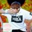 เสื้อยืดแฟชั่น HBA HBA Hood By Air BTS V 2014 สีขาว thumbnail 1