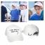 หมวกแฟชั่นเกาหลี หมวกเบสบอล BTS JIMIN สีขาว thumbnail 1