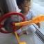 พวงมาลัยหัดขับรถแบบติดกระจกในรถ หัดขับของเด็ก แก้ปัญหาลูกแย้งพวงมาลัยตอนขับรถ thumbnail 15