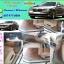 โรงงานพรมรถยนต์ BMW730LD F02 ไวนิลสีครีมขอบครีม thumbnail 1
