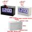 นาฬิกาปลุกดิจิตอลโปรเจคเตอร์ LCD Clock Projector thumbnail 5