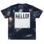เสื้อยืดแฟชั่น EXO LUHAN Greeting FM HELLO thumbnail 1
