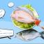กระเป๋าดินสอปลา (ระบุลาย) thumbnail 2