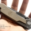 มีดพับ Smith & Wesson SW609 Stone Washed (OEM) thumbnail 9