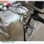 จักรยานแม่บ้านพับได้ K-ROCK ล้อ 26 นิ้ว เฟรมเหล็ก เกียร์ชิมาโน่ 6 สปีด TEF2606A (ไม่มีตะกร้าหน้า) thumbnail 19
