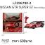 รถบังคับตราเพชร Collection Supercar Series ขนาด 1:28 มีรถให้เลือกหลายรุ่น Evo Gtr Benz รถลิขสิทธิ์ของแท้จากแบรน Auldey thumbnail 6