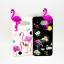 เคส ซัมซุง Note 5 tpu นกฟรามิงโก้เกาะ thumbnail 3
