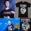 เสื้อแฟชั่นนักร้องเกาหลี เสื้อยืดแฟชั่น Bigbang GD MADE (ระบุไซส์ สี) thumbnail 1