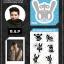 B.A.P - Mini Album Vol.4 [MATRIX] (Special T Ver.) thumbnail 2
