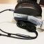 Aux Audio Cable For Headphone With Mic สายหูฟังแบบมีไมค์และปุ่มเพิ่มลดเสียงใช้กับ Smartphone thumbnail 6