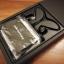 Audio Technica Ath Ls50is หูฟัง Inear Monitor Dual Symphonic drivers มีไมค์ แบรนดังจากญี่ปุ่น thumbnail 8