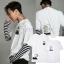 เสื้อแฟชั่นนักร้องเกาหลี เสื้อยืด Bigbang GD (ระบุไซส์ สี) thumbnail 1