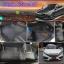 พรม 6D Honda Civic 2016 สีดำฟ้า thumbnail 1