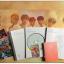 อัลบั้มพร้อมลายเซ็นของแท้ [#BTS] #LOVE_YOURSELF 承 'HER' Ver. O thumbnail 1
