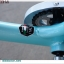 """จักรยานแม่บ้าน TRINX ล้อ 24 นิ้ว เฟรมเหล็ก """"CUTE1.0"""" thumbnail 16"""