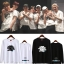เสื้อแขนยาว (Sweater) MONSTA X - Christmas Party 2017 thumbnail 1