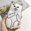 เคสซิลิโคน 3D แมว ไอโฟน 4/4s thumbnail 4