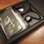 Audio Technica Ath Ls70is หูฟัง Inear Monitor Dual Symphonic drivers มีไมค์ เสียงเครื่องดนตรีชัดเจน แบรนดังจากญี่ปุ่น thumbnail 3