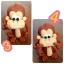 P009-ตุ๊กตาลิงปั้น thumbnail 4