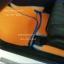 พรมปูพื้นรถ Honda HR-V ลายจิ๊กซอร์สีส้มขอบฟ้า thumbnail 3