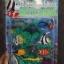 โมเดลสัตว์ปลาทะเล กลุ่มปลาหลากหลายสายพันธุ์ thumbnail 1
