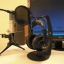 ขาตั้งหูฟัง Headphone Stand แท่นวางหูฟัง แบบโลหะ Superlux Ha08 thumbnail 3