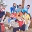 โปสเตอร์ Official [#BTS] #LOVE_YOURSELF 承 'Her' Concept Photo V version thumbnail 1