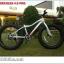 จักรยานล้อโต Panther Hercules 4.9 ,24 สปีด ดิสน้ำมัน เฟรมอลู ดุมแบร์ริ่ง 2016 thumbnail 6