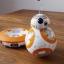 BB-8 (BB 8) By Sphero หุ่นยนต์บังคับ Smartphone ของแท้ ประกันศูนย์ไทย ราคาสุดคุ้ม thumbnail 4
