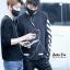 เสื้อยืดแฟชั่น EXO TAO PYREX off White13 2014 (สีขาว) thumbnail 3