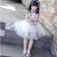 รองเท้าเด็กแฟชั่น สีชมพู แพ็ค 5 คู่ ไซต์ 26-27-28-29-30 thumbnail 6