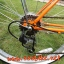 จักรยานแม่บ้านพับได้ K-ROCK ล้อ 24 นิ้ว เฟรมเหล็ก,TGH2406A thumbnail 16
