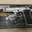 ปืน BBgun GUN HEAVEN Berretta M92FS Silver 6 mm ลำกล้องยาว thumbnail 2